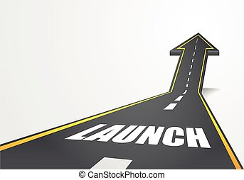 road launch