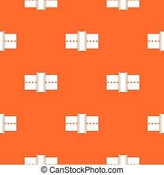 Road pattern seamless