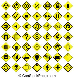 Road Sign Computer Icons