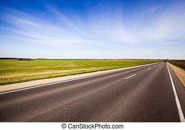 road (spring)