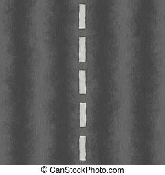 road texture - road background