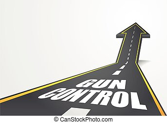 road to Gun Control
