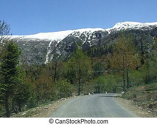 Road to Himalaya