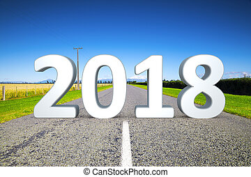 road to horizon 2018
