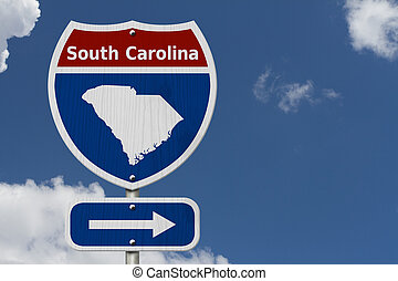 Road trip to South Carolina