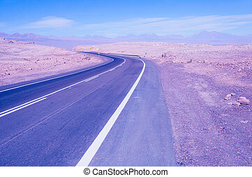 road., vue