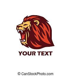 Roaring Lion Logo