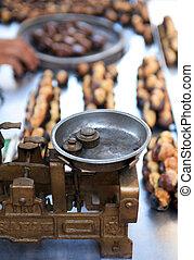 Roast Chestnut Sale