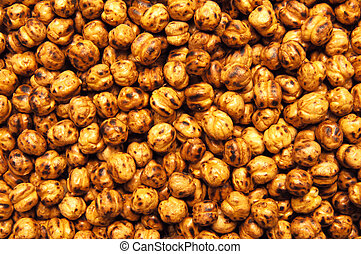 roasted chickpea group