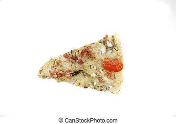 Roasted Tomato Panini