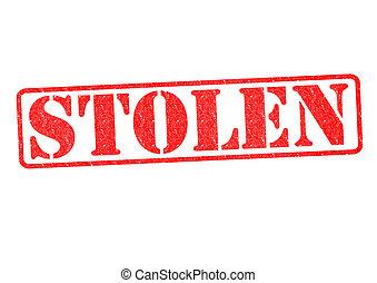 robado