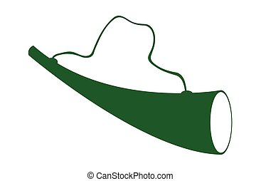 Robin Hood Hunting Horn