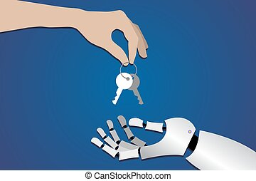 robot hand-01