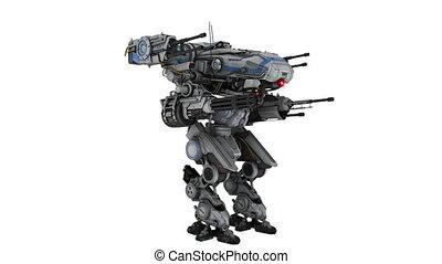 robot  - image of robot.