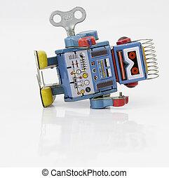toys - robot toys