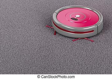 reiniger putzen vakuum ber abbildung hand cleaner hausfrau hintergrund vakuum. Black Bedroom Furniture Sets. Home Design Ideas