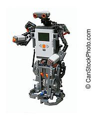 robotic an innovation and modern technology