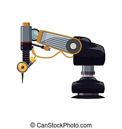Robotic arm technology