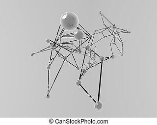 robotic nodes  - robotic nodes