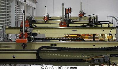 Robotics Assembly Factory 2