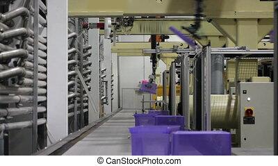 Robotics Assembly Factory 3