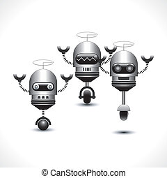 Robots Collection