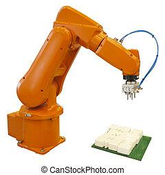 Robots Hand
