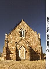roca de la catedral