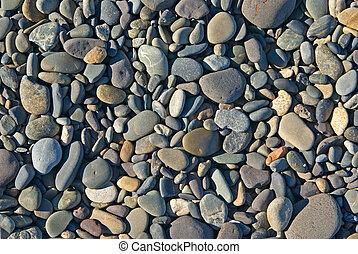 rocas de playa