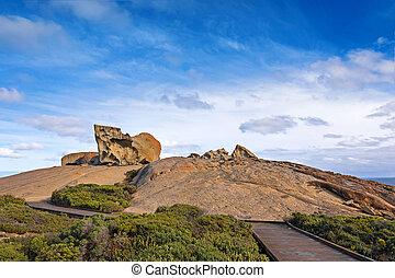 rocas notables