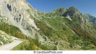 Rocca La Meja, Italy