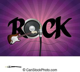 roccia