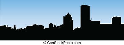 rochester, york, neu