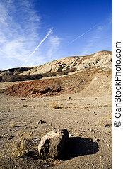 Rock, Death Valley National Park