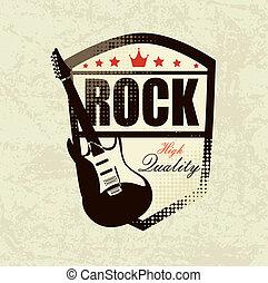 rock design