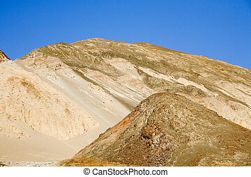 Rock Formation, Death Valley National Park