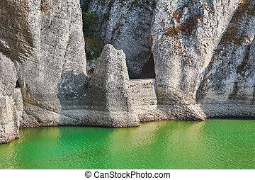 Rock Phenomenon The Wonderful Rocks in Dalgopol, Bulgaria