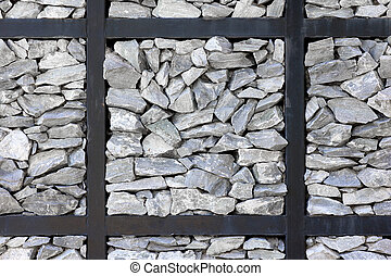 rock stone wall texture background