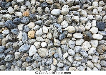 Rock wall texture