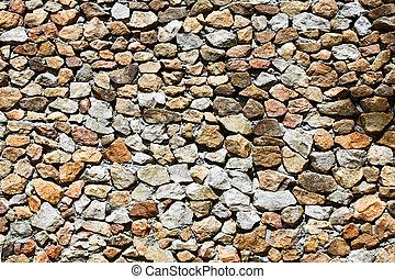 Rock wall#3