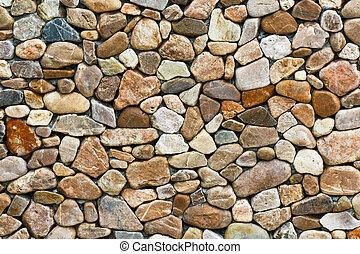 Rock wall#4