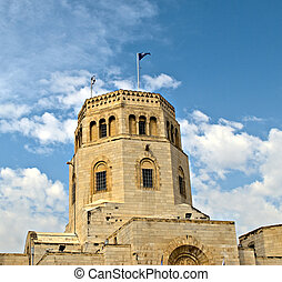 Rockefeller arhaeologica museum at Jerusalem