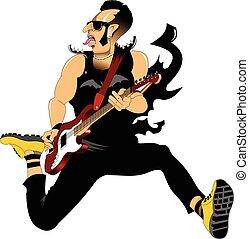 rocker.eps