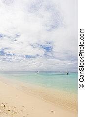 Rockley Beach, Barbados