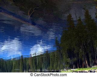 Rocky Mountain Impressionism