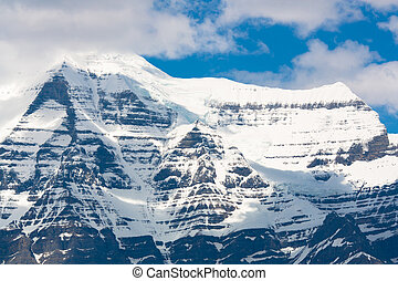 rocky mountain - Rocky mountain. Banff National Park. ...