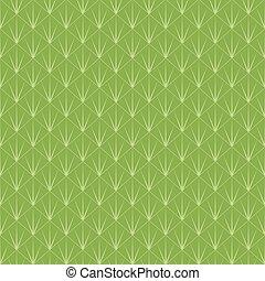 rocznik wina, abstrakcyjny, zielony, triangle, tło