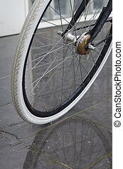 roda bicicleta