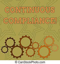 roda, meio ambiente, cofre, engrenagem, negócio, com encaixe, foto, mostrando, contínuo, empregando, escrita, nota, saúde, manter, dente, proactively, showcasing, tesselating., compliance., coloridos, cuidado