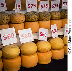 roda, queijo